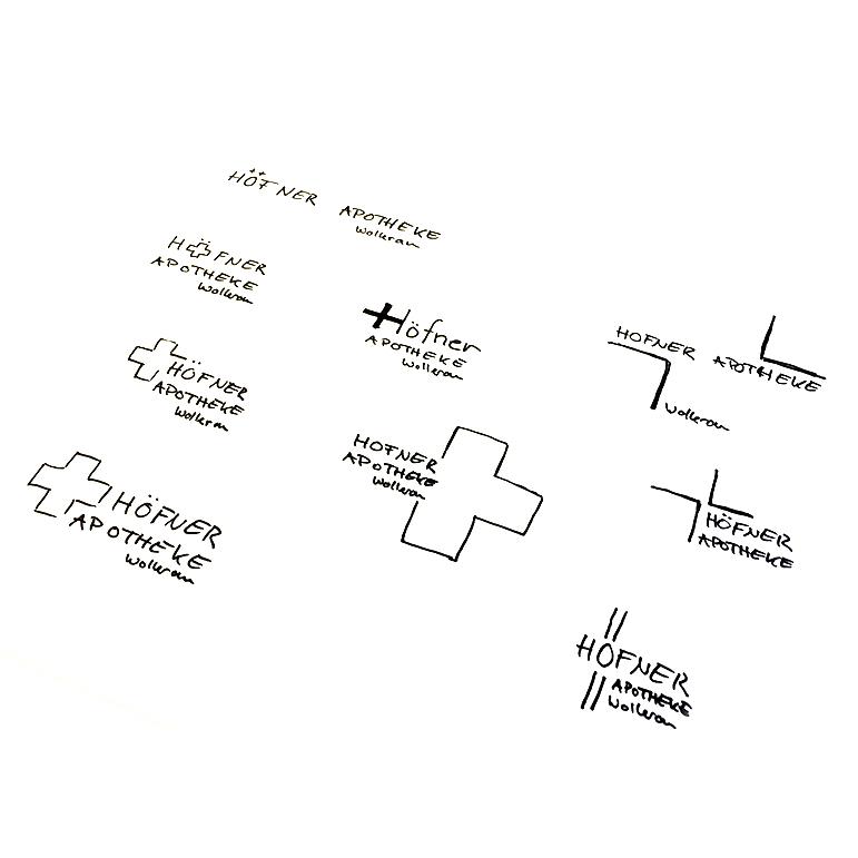 Corporate Design Grafixpharm
